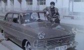 1. Opel Rekord - OH-17-28 - green colour, owner Boris, Kičevo 1961 - 15420893_1020603409433093...jpg